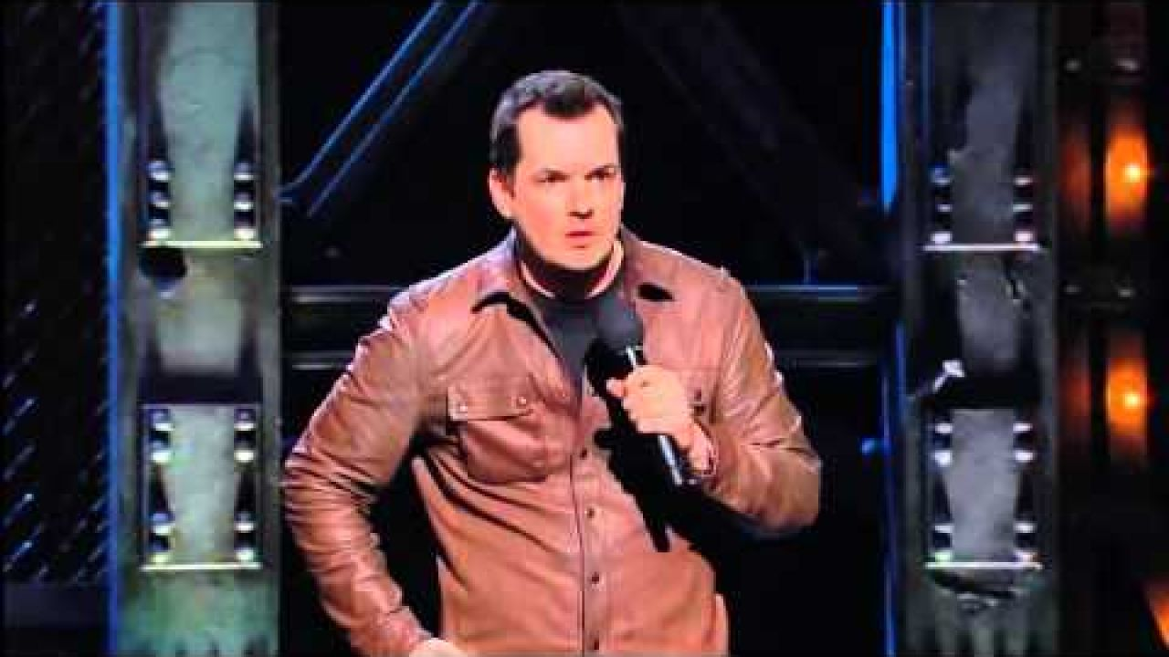 Jim Jefferies - Gun Control - Live Stand Up Comedy
