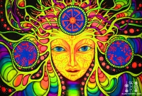 Awesome Psychedelic Art Website