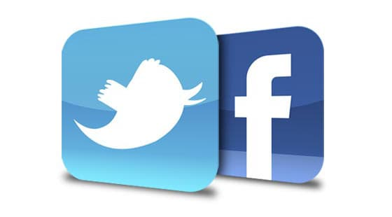 How to add Facebook and Twitter buttons to features, teasers, and full articles using hooks