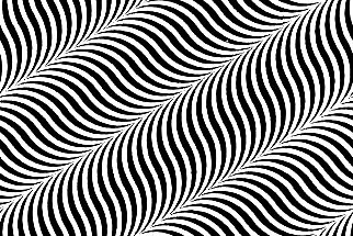 27 Amazing Optical Illusions and a Trippy Video