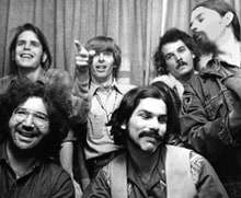 Grateful Dead Rare Songs